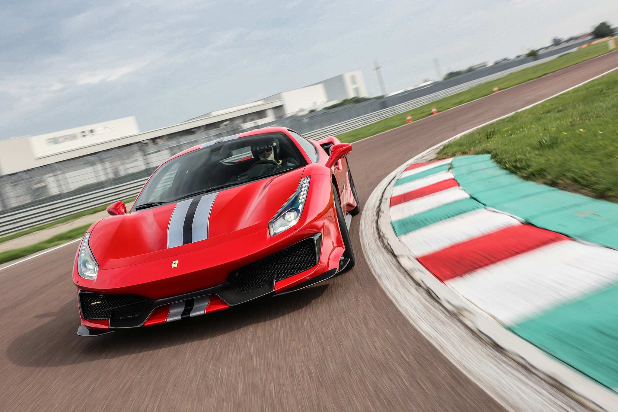 24 The 2019 Ferrari 488 Pista For Sale Redesign And Review