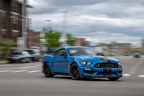 24 The 2019 Ford Mustang Shelby Gt 350 Prices