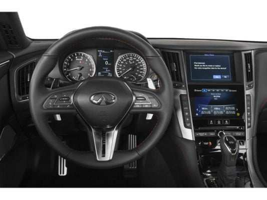 24 The 2019 Infiniti Q50 Overview