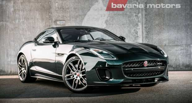 24 The 2019 Jaguar F Type R Redesign