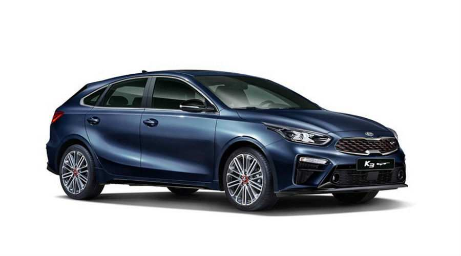 24 The 2019 Kia Forte5 Hatchback New Review