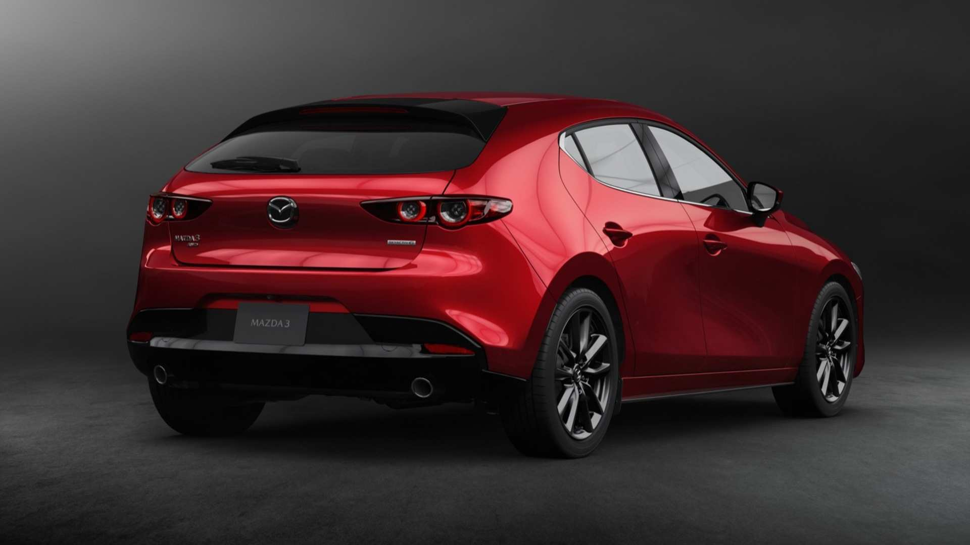24 The 2019 Mazda 3 Turbo Redesign And Concept