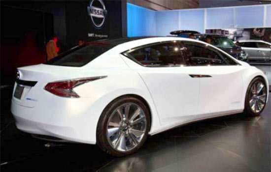 24 The 2019 Nissan Altima Coupe Specs And Review