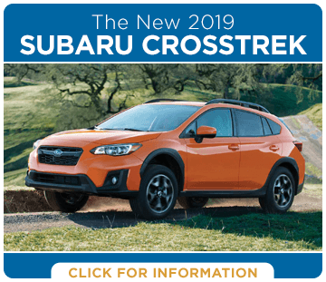 24 The 2019 Subaru Lineup New Model And Performance