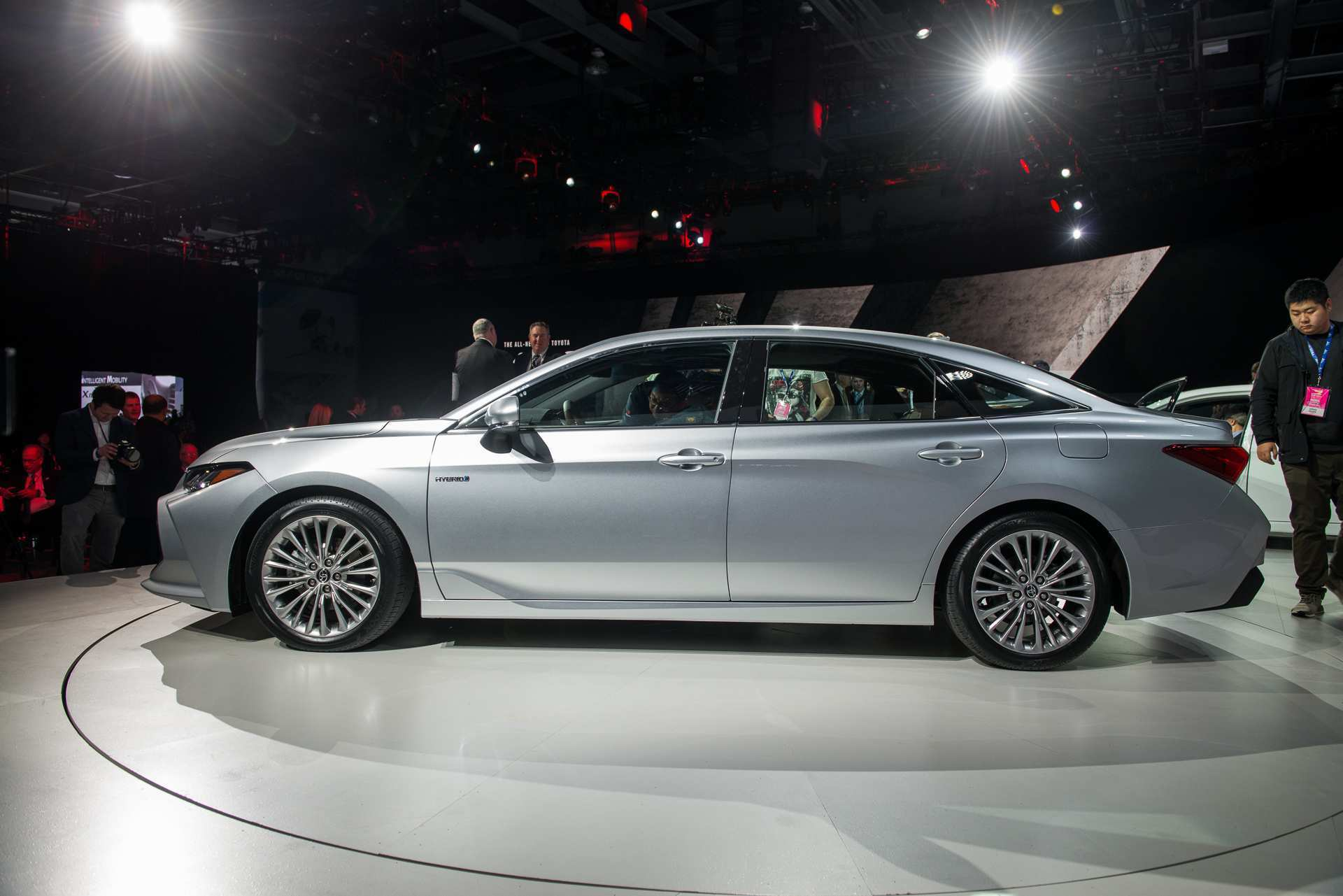 24 The 2019 Toyota Avalon Release Date And Concept