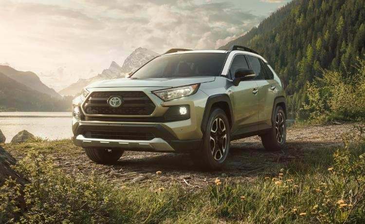 24 The 2019 Toyota Lineup Speed Test