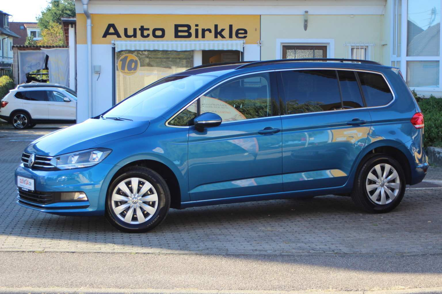 24 The 2019 VW Touran Specs And Review