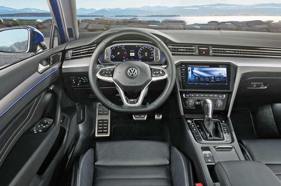 24 The 2019 Vw Passat Price
