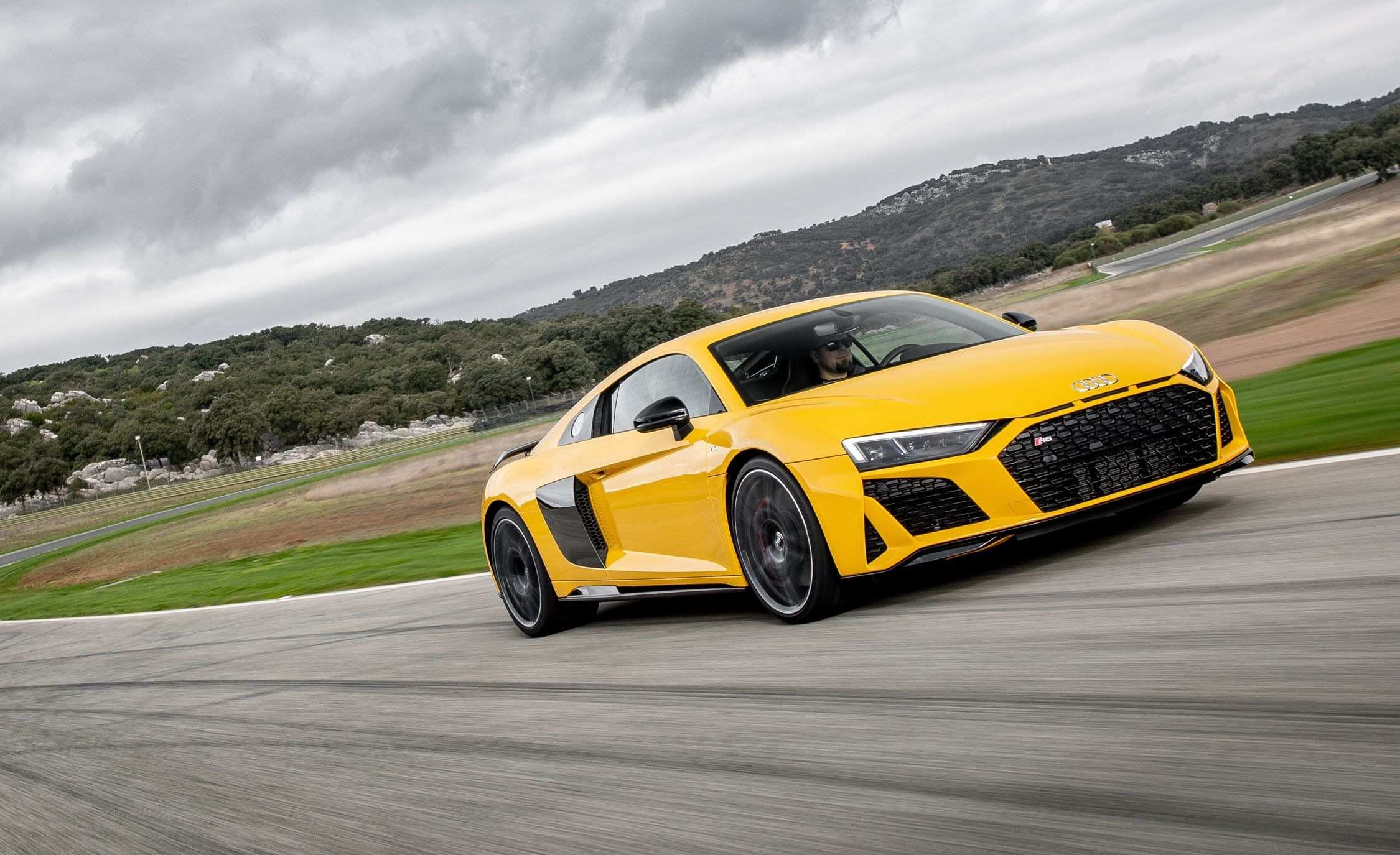 24 The 2020 Audi R8 LMXs Pricing