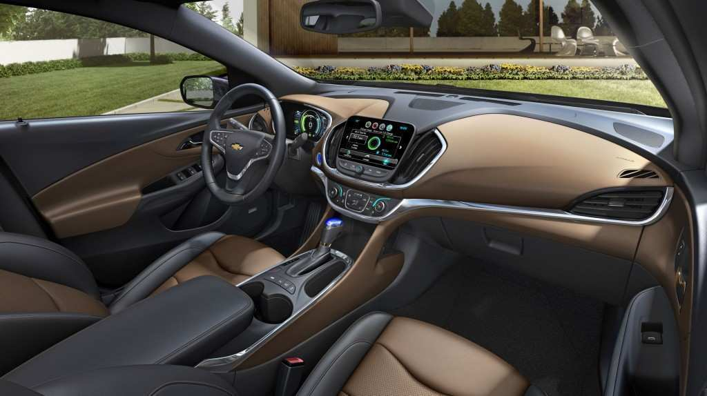 24 The 2020 Chevy Volt Rumors