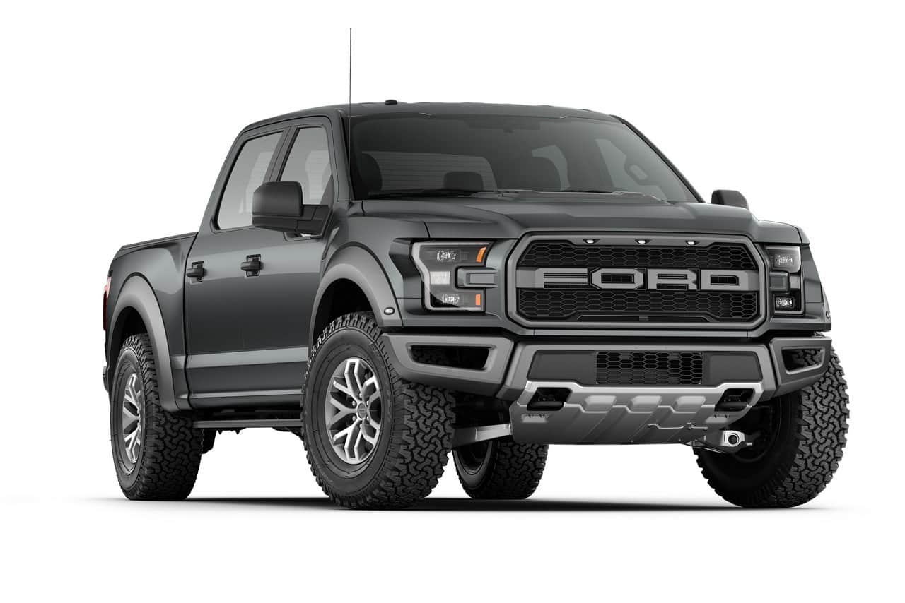 24 The 2020 Ford F150 Svt Raptor Pictures