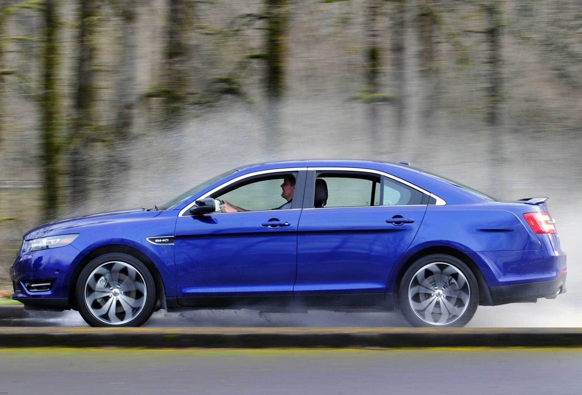 24 The 2020 Ford Taurus Sho Pricing