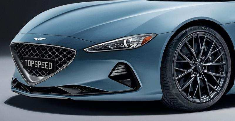 24 The 2020 Hyundai Genesis Coupe V8 Review