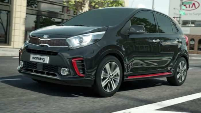 24 The 2020 Kia Carens Egypt Performance And New Engine