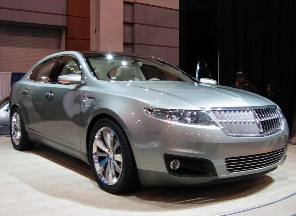 24 The 2020 Lincoln MKZ Hybrid Redesign And Review