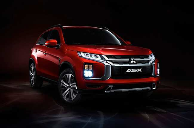 24 The 2020 Mitsubishi Montero Sport Prices