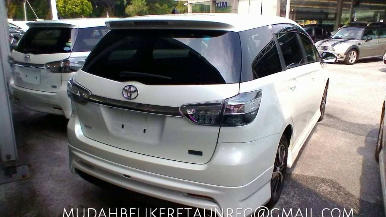 24 The 2020 New Toyota Wish Reviews