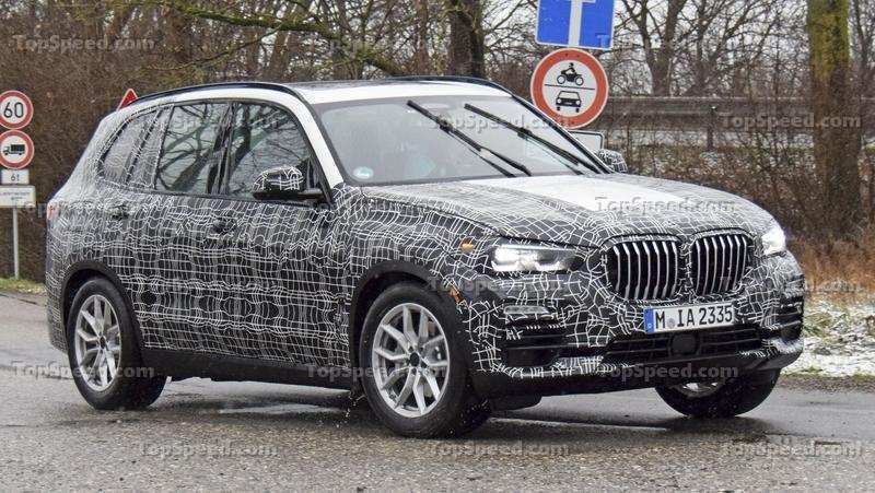 24 The 2020 Next Gen BMW X5 Suv Research New