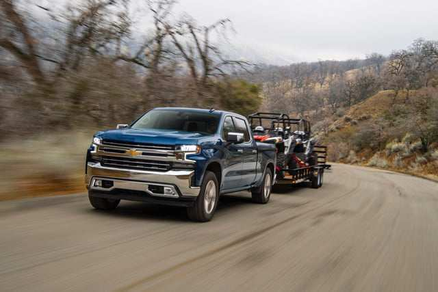 24 The 2020 Silverado 1500 Diesel Reviews