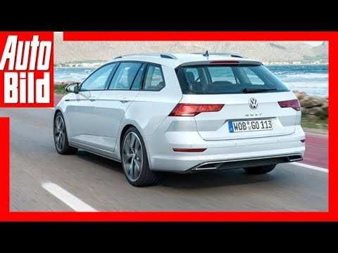 24 The 2020 Volkswagen Golf GTD Specs And Review