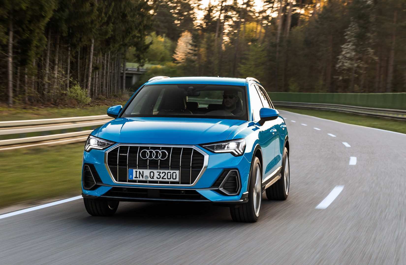 24 The Best 2019 Audi Q3 Usa Release