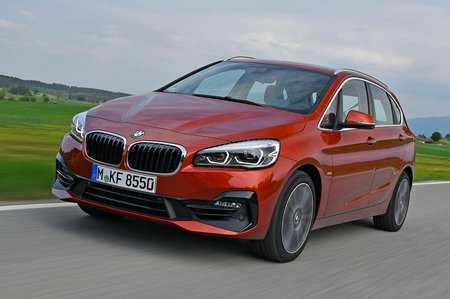 24 The Best 2019 BMW 220D Xdrive Configurations
