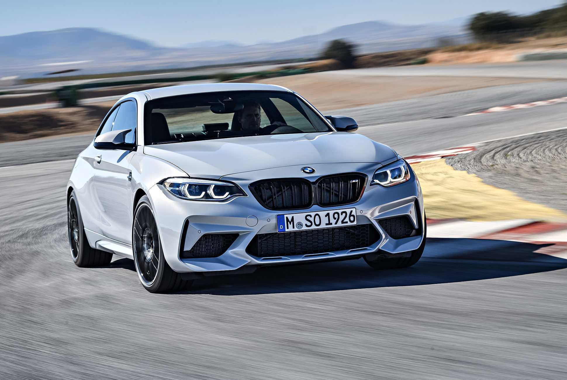 24 The Best 2019 BMW M2 Exterior And Interior