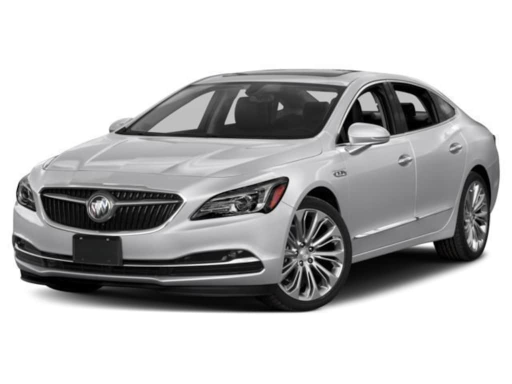 24 The Best 2019 Buick LaCrosses Specs