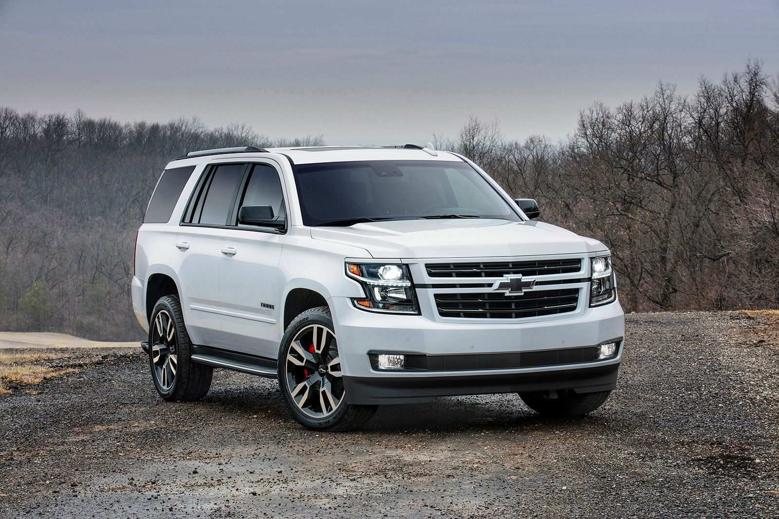 24 The Best 2019 Chevy Tahoe Ltz Research New