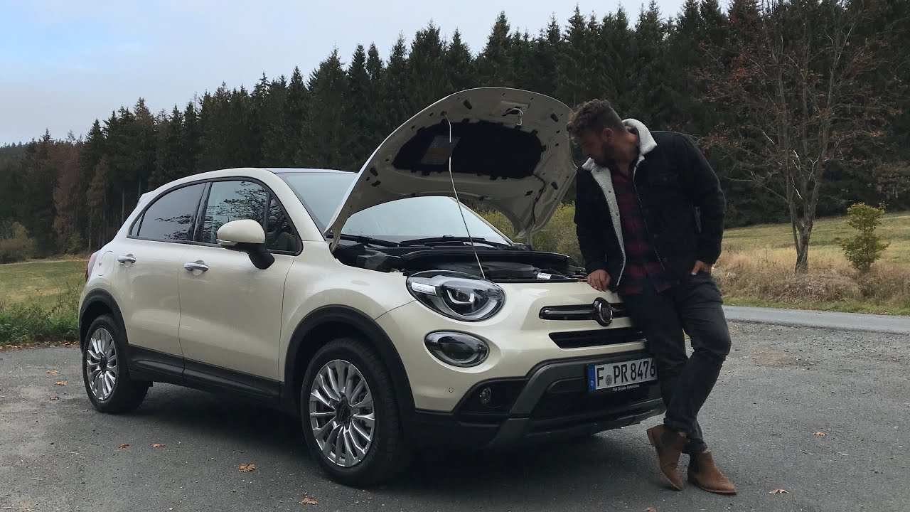 24 The Best 2019 Fiat 500X Price And Review