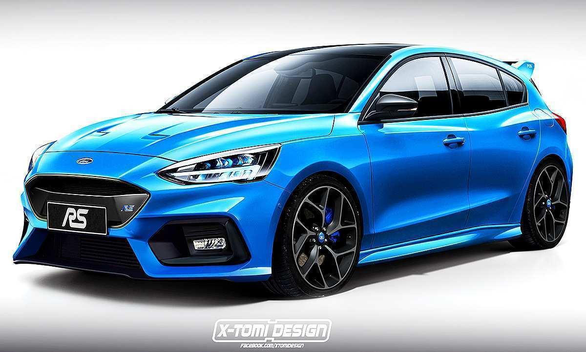 24 The Best 2019 Ford Focus Rs St Pricing
