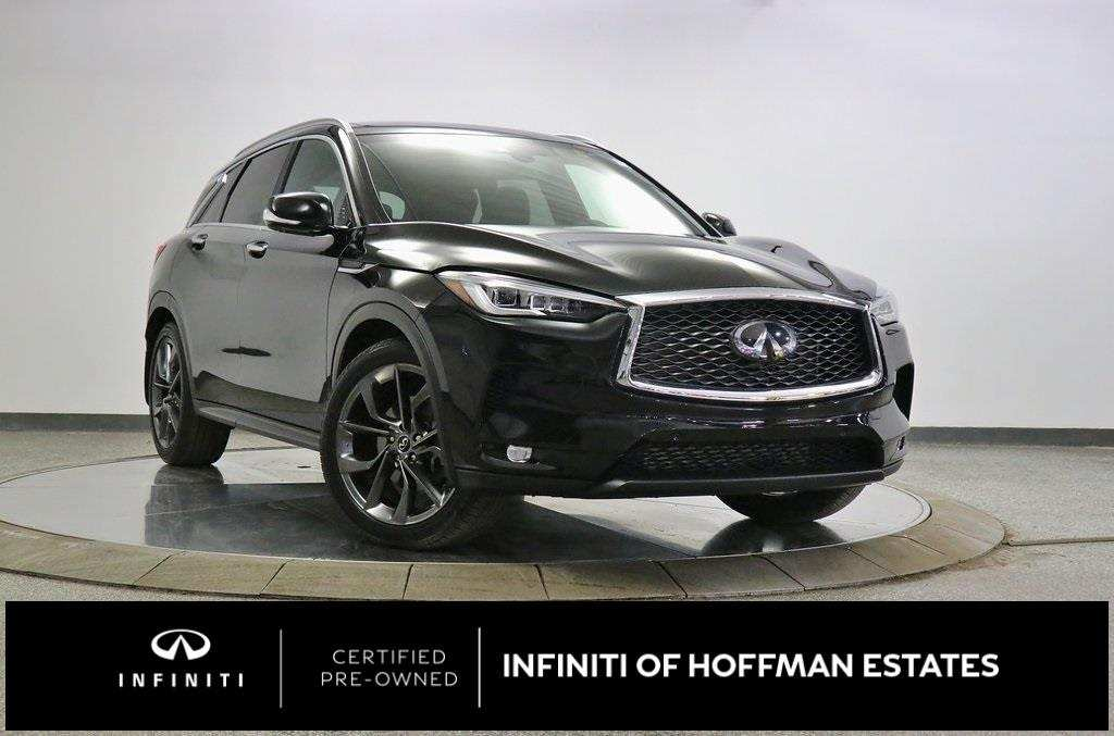 24 The Best 2019 Infiniti Qx50 Engine Specs Photos