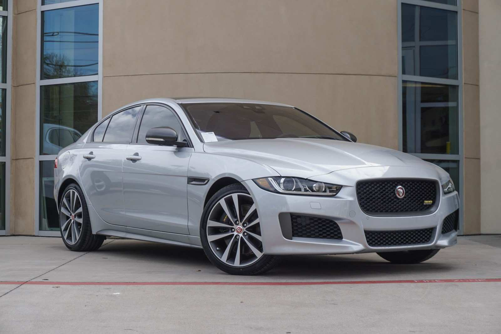 24 The Best 2019 Jaguar XE Concept And Review