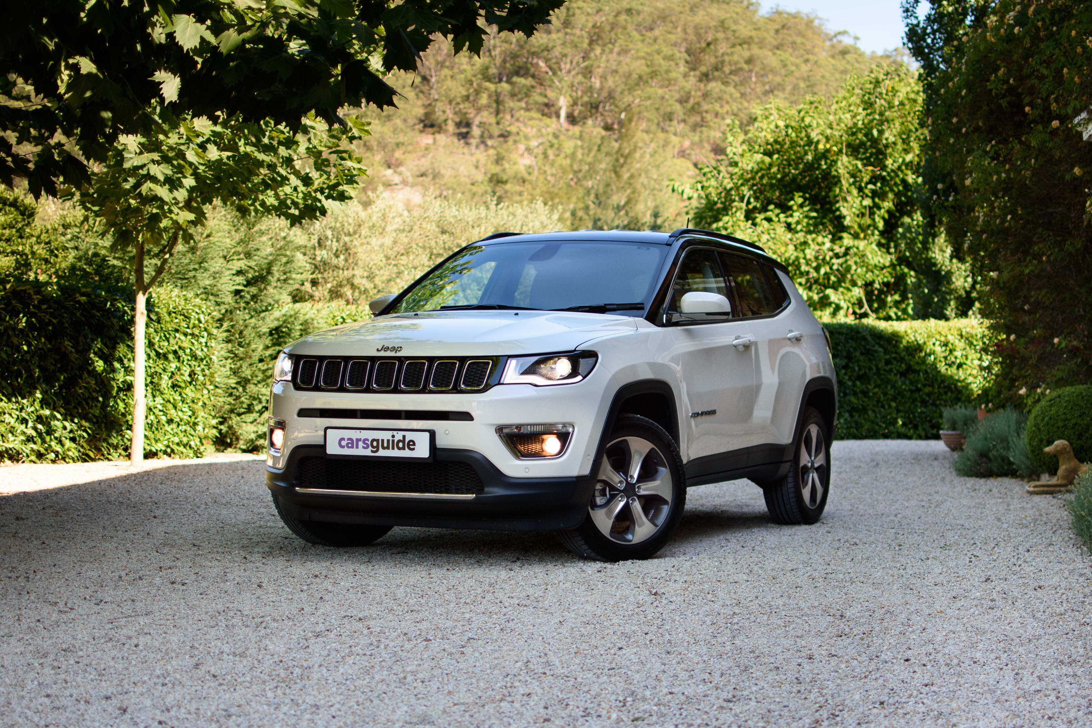 24 The Best 2019 Jeep Compass Pricing