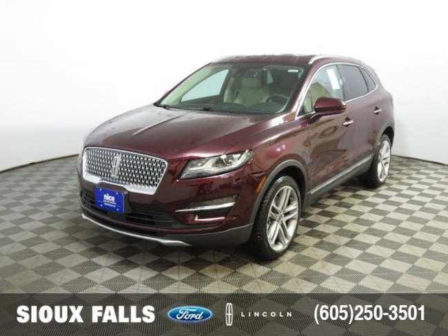 24 The Best 2019 Lincoln MKC Price