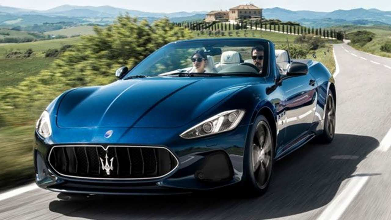 24 The Best 2019 Maserati Granturismo Pricing