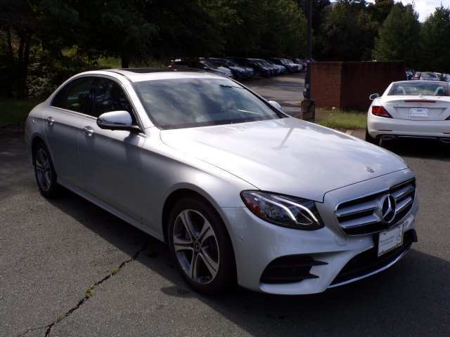 24 The Best 2019 Mercedes Benz E Class Reviews