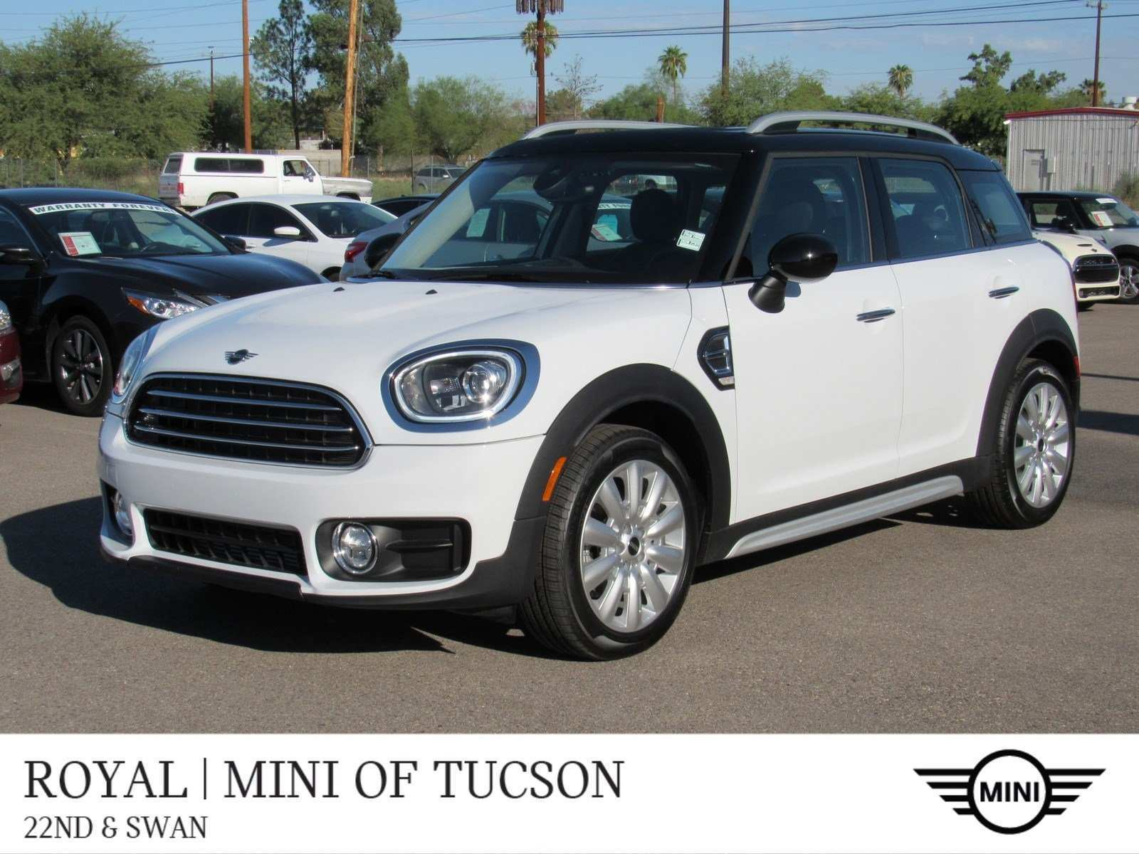 24 The Best 2019 Mini Cooper Countryman Review And Release Date