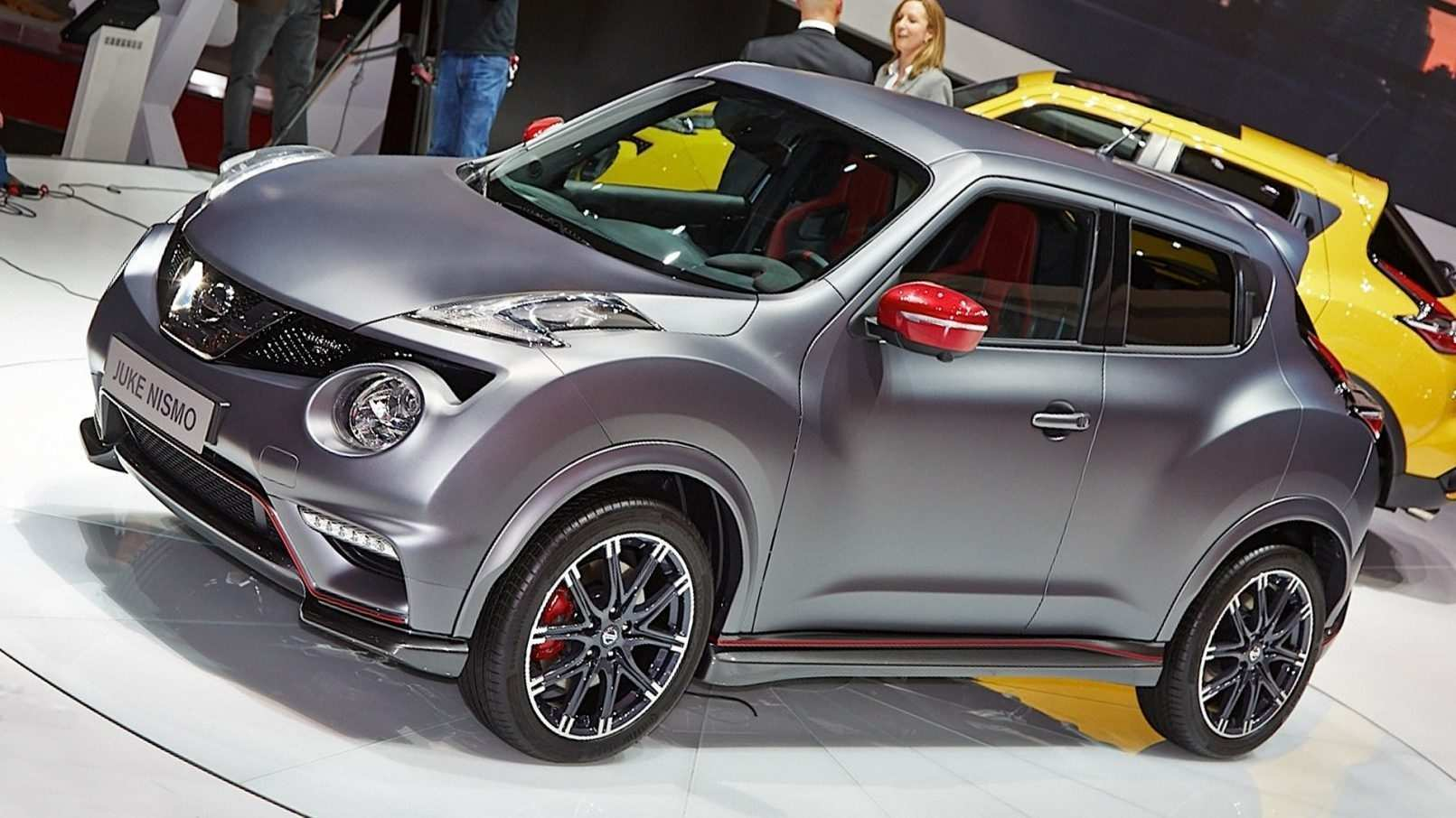 24 The Best 2019 Nissan Juke Review Redesign
