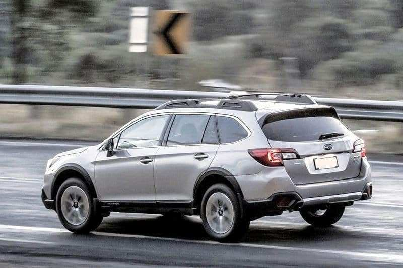 24 The Best 2019 Subaru Outback Research New