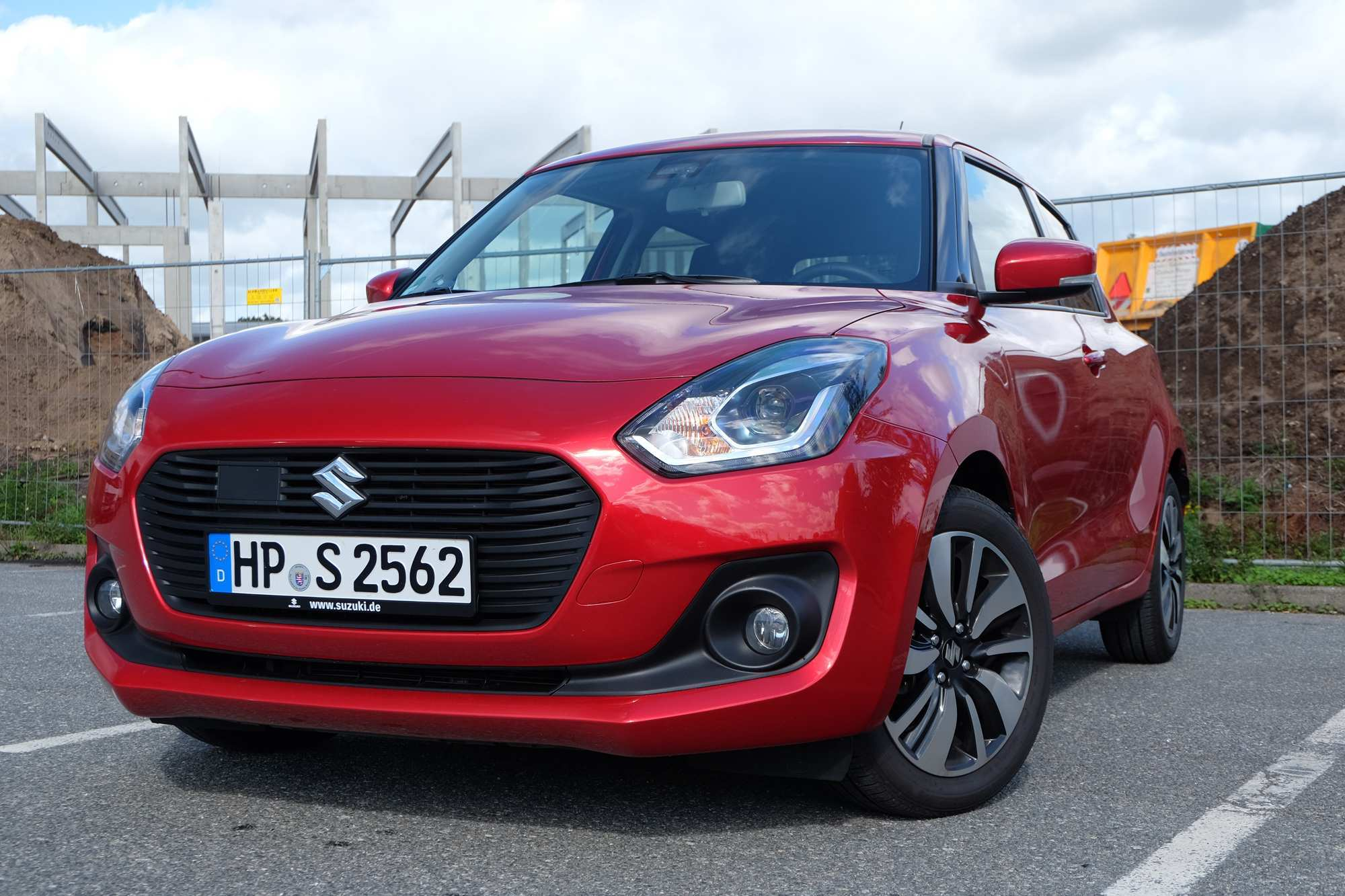 24 The Best 2019 Suzuki Swift New Review