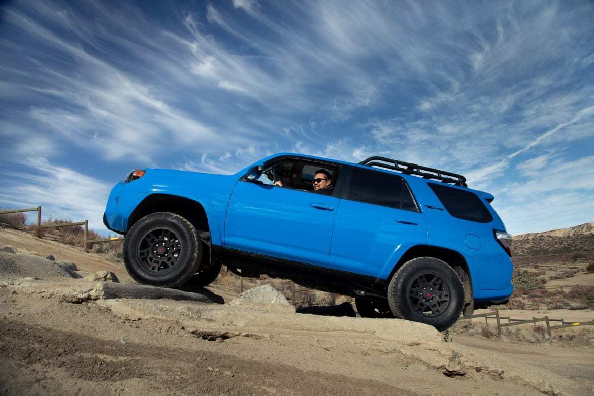 24 The Best 2019 Toyota 4Runner Performance