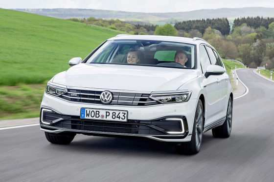 24 The Best 2019 Vw Cc Release Date And Concept