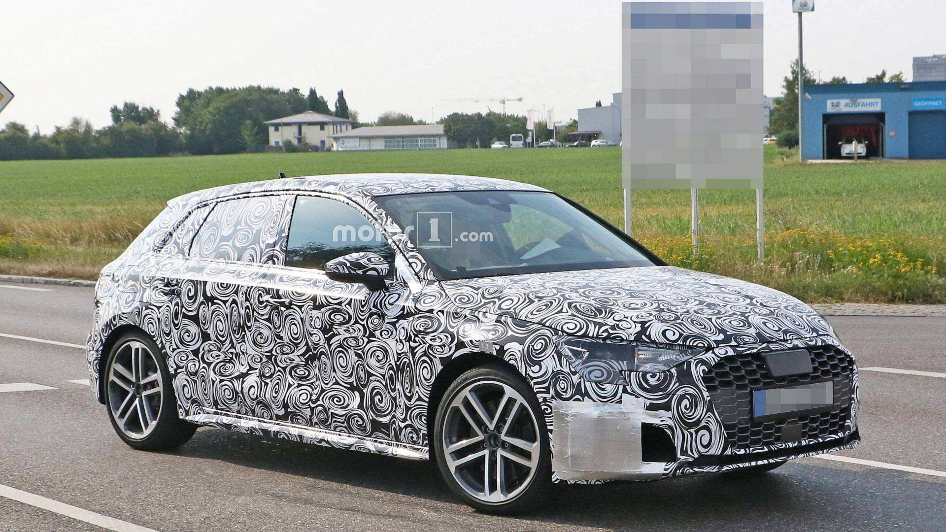 24 The Best 2020 Audi A3 Release