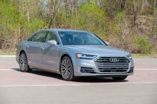 24 The Best 2020 Audi A8 Picture