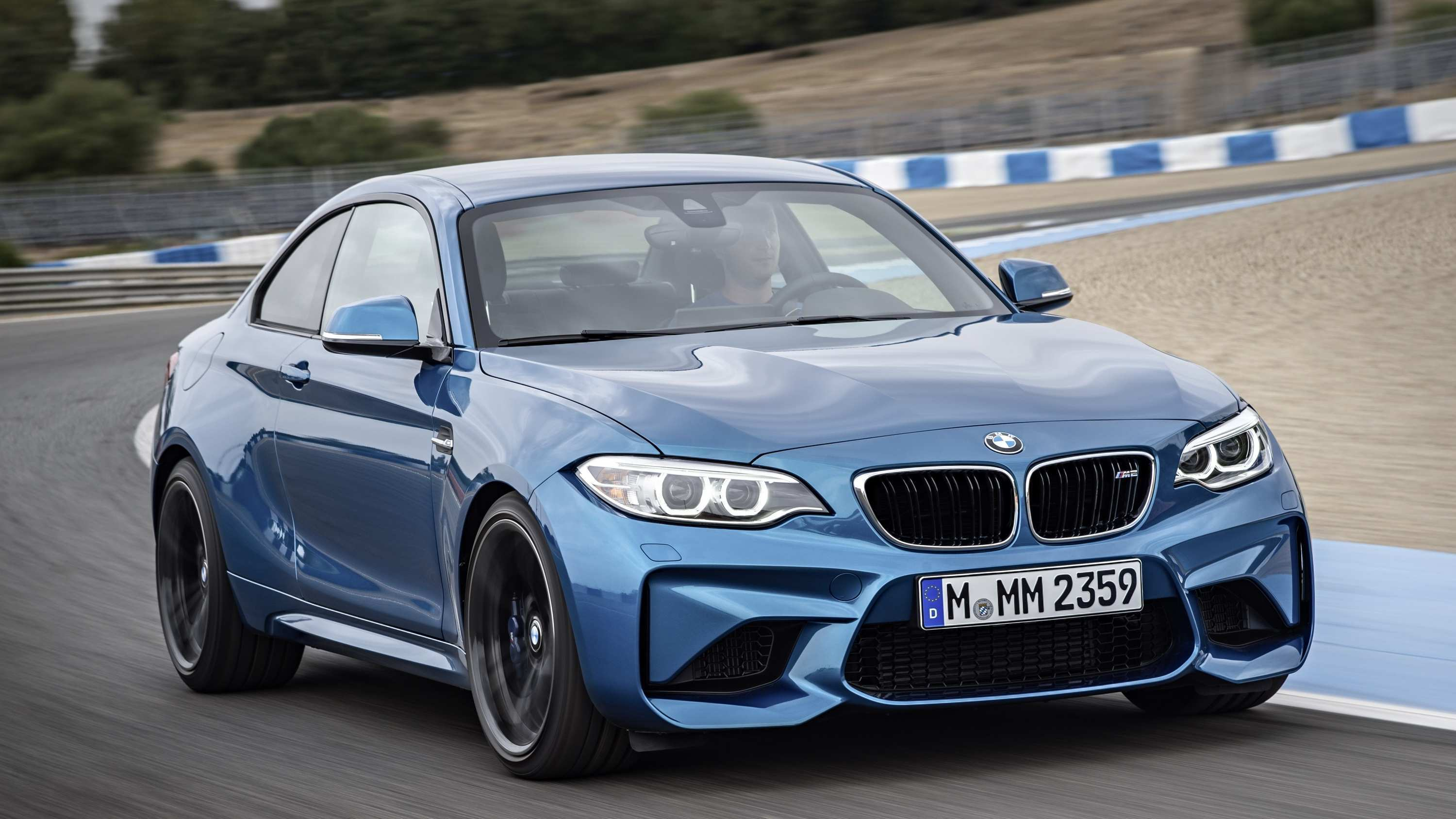 24 The Best 2020 BMW M2 Review And Release Date