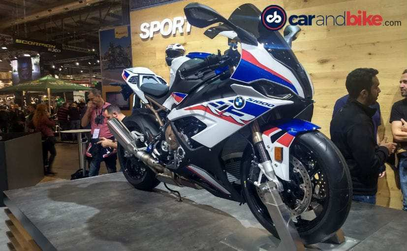 24 The Best 2020 BMW S1000Rr Price New Model And Performance