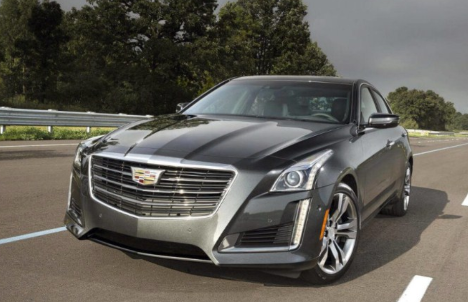 24 The Best 2020 Cadillac Dts Price Design And Review