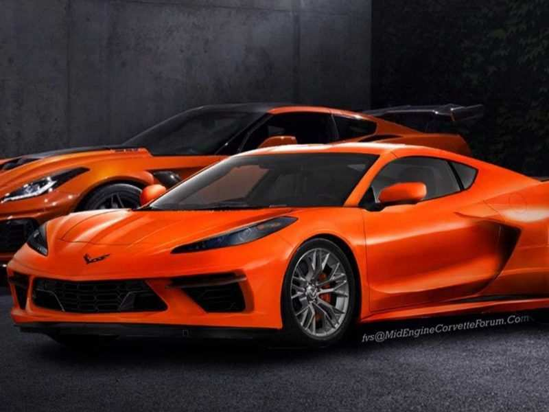 24 the best 2020 chevy corvette zora zr1 release  review