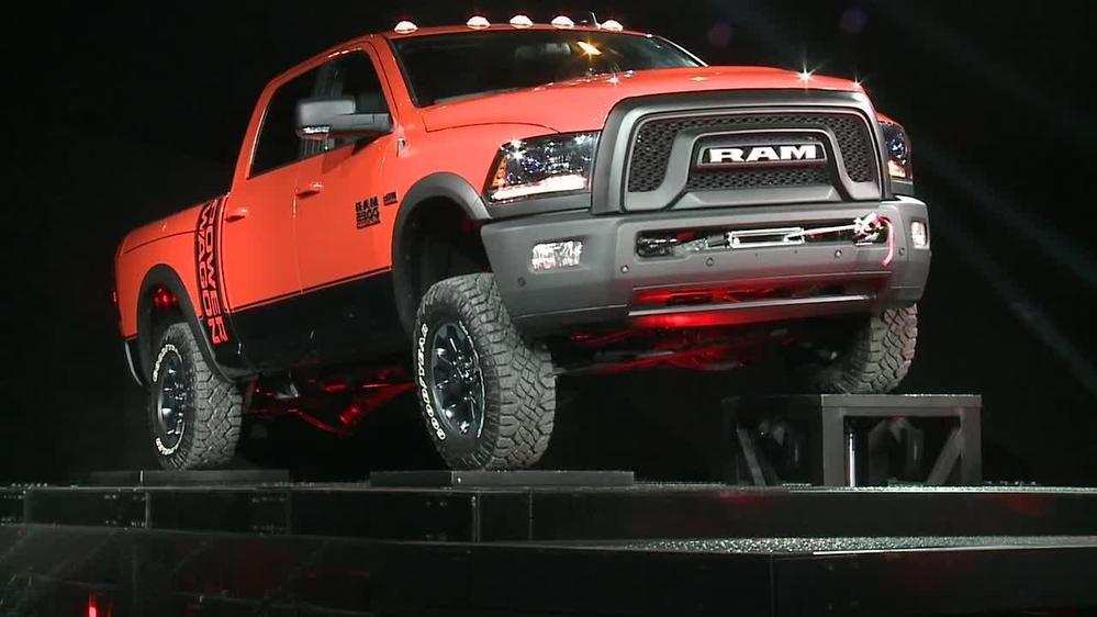 24 The Best 2020 Dodge Power Wagon Concept And Review